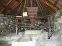 Shawbost Norse Mill and Kiln