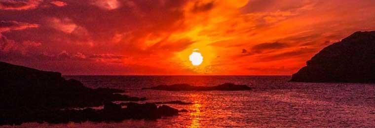 sunset-banner