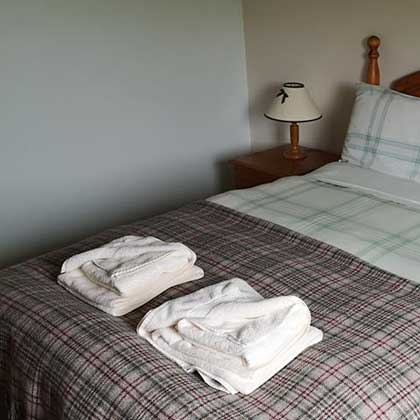 Accommodation at Doune BraesHotel